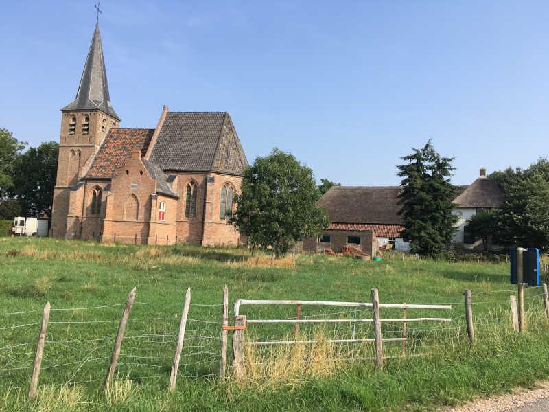 Kerkje Persingen